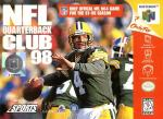 NFL Quarterback Club 98 Boxart